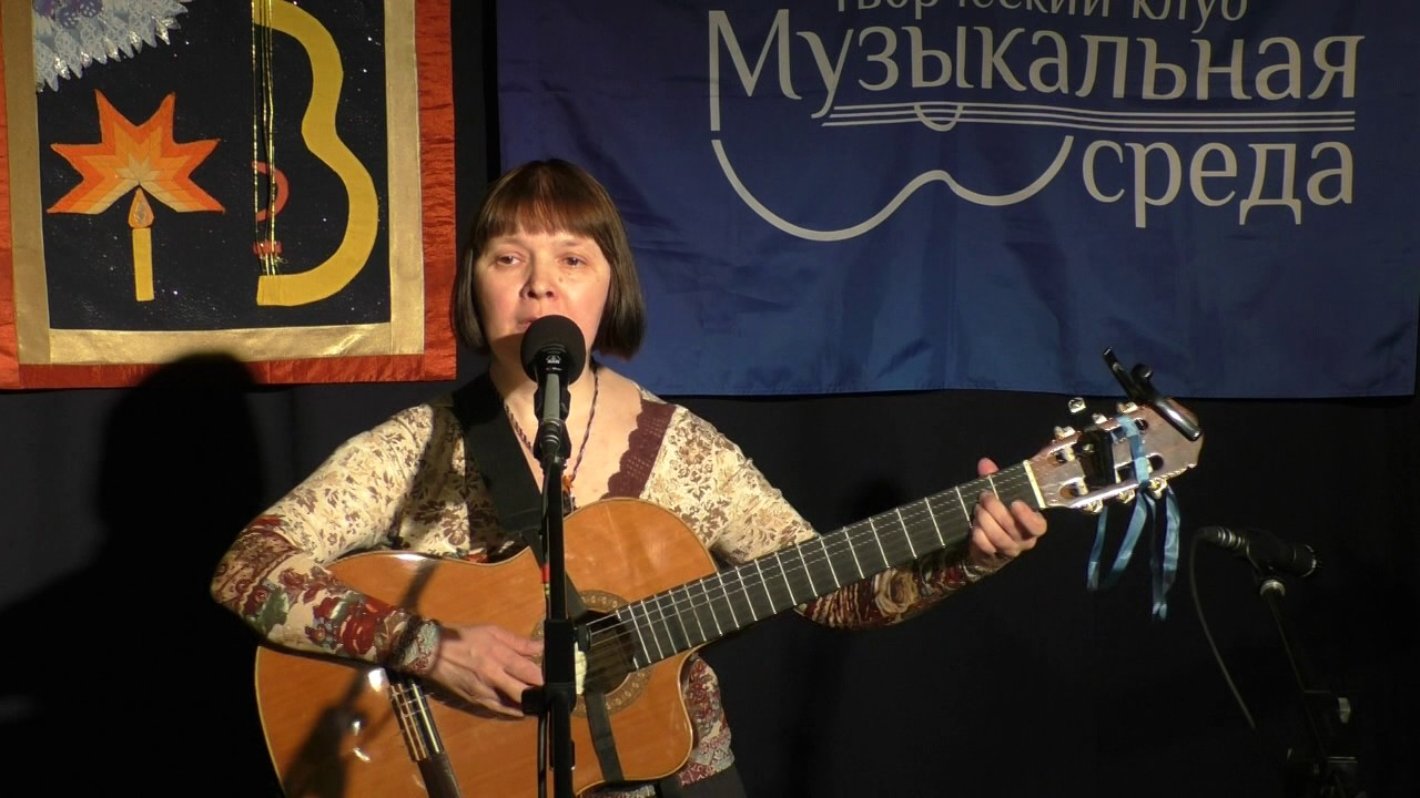 Музыкальная Среда 31.05.2017. Часть 2
