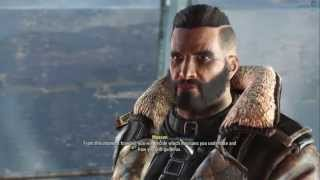 Fallout 4 All Endings PS4 1080p