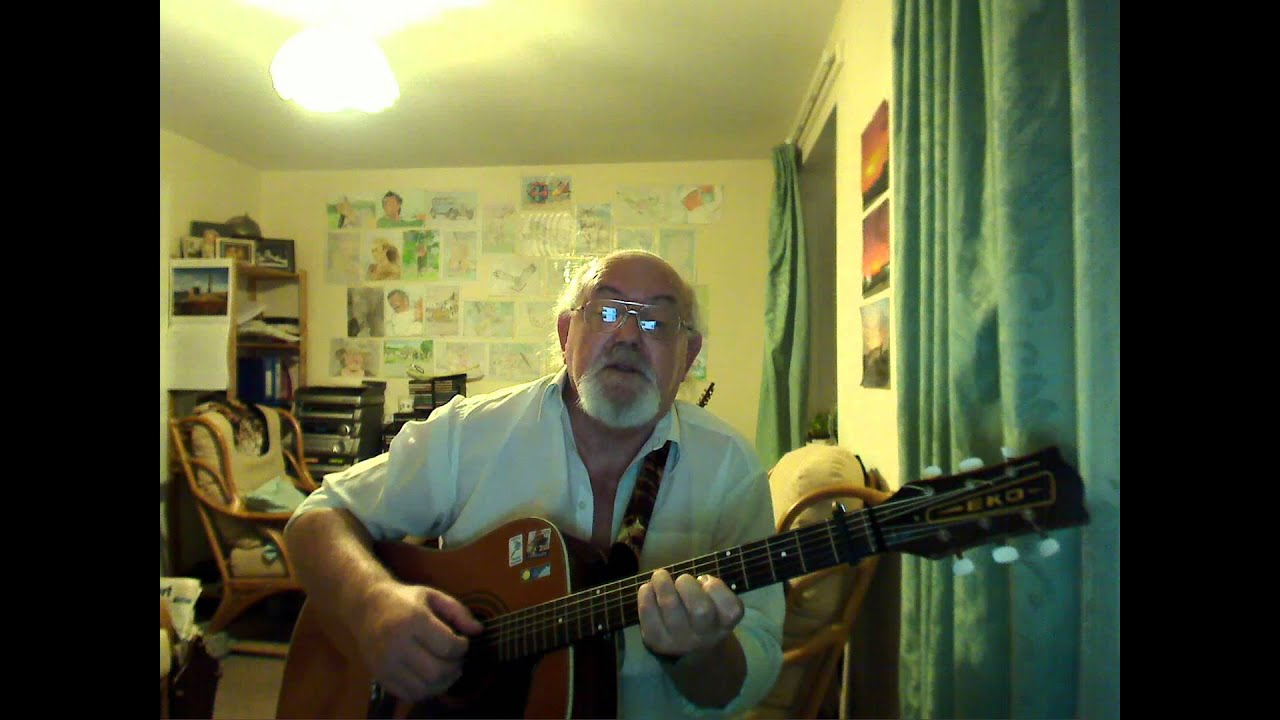 Guitar Nowhere Man Including Lyrics And Chords Youtube