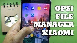 Apa bedanya File Manager Bawaan Xiaomi Sama File Manager Yang Lebih Lengkap screenshot 4