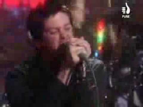 "Unwritten Law ""Celebration Song"""