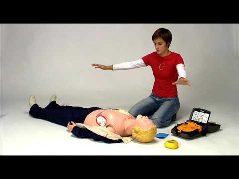 EHBO - Reanimatie met een AED