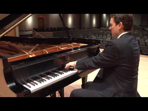 Robert Henry Alumni Award Video