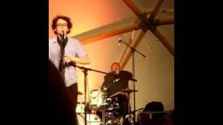 Han Bennink Trio live @ Budapest, September 12, 2009