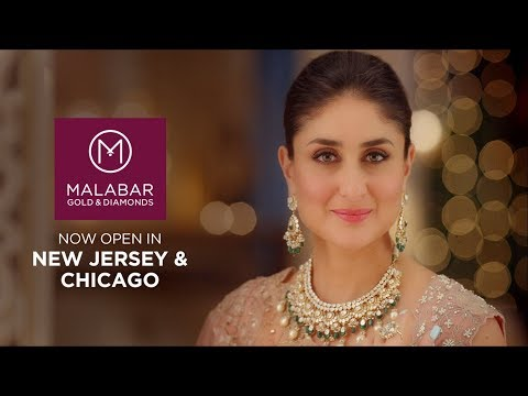 Malabar Gold & Diamonds Now Open In New Jersey & Chicago.