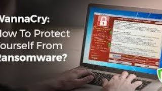 WannaCry ransomware: How it works and how to protect yourself   Bizarre Engineering  