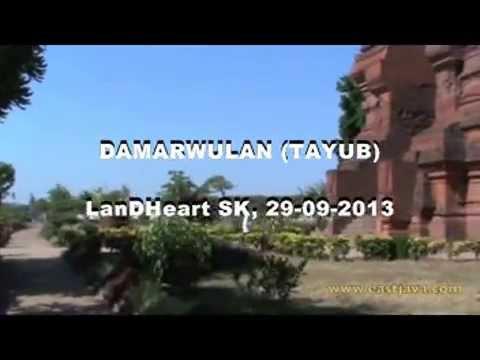 Damarwulan (Gending Tayub)