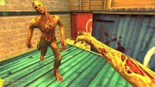 Counter-Strike: Zombie Escape Mod - ze_Blackmesa on ProGaming