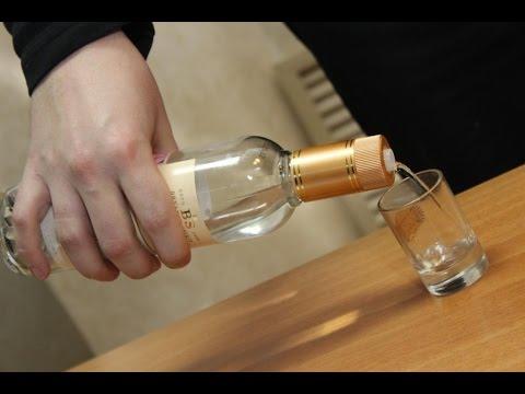 Полицейские изъяли алкоголь в доме по ул.Луначарского г.Брянска