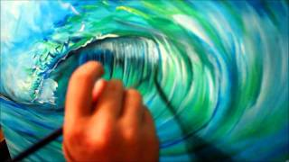"The Coastal Atmospheric Soul Movement ""Empty Wave"" filmed by: Marlowe Images.wmv"