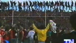 Nacional B 1994/95 - Especiales del ascenso de COLON