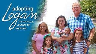 Adopting Logan: The Darnell Family's Adoption Journey