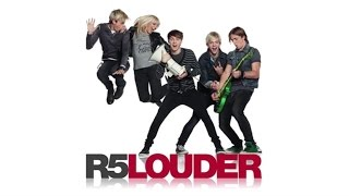 r5 here comes forever audio only