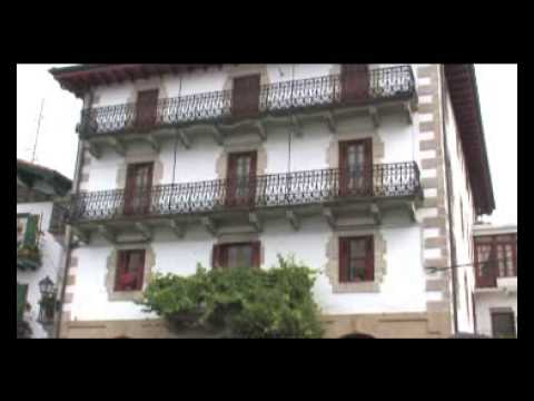 Travel tour guide: Bera (Navarre) (1)