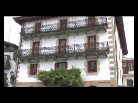 Travel tour guide: Bera (Navarre) (1)