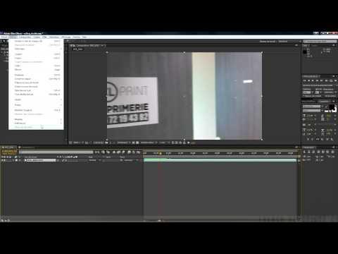 Tuto After Effects CS6, les nouveautés: Le cache disque et la prévisualisation