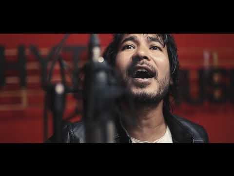 "Mayaka Badal -""Kabaddi Kabaddi"" Nepali Movie Cover Song Video || By Rocky Dhasu"