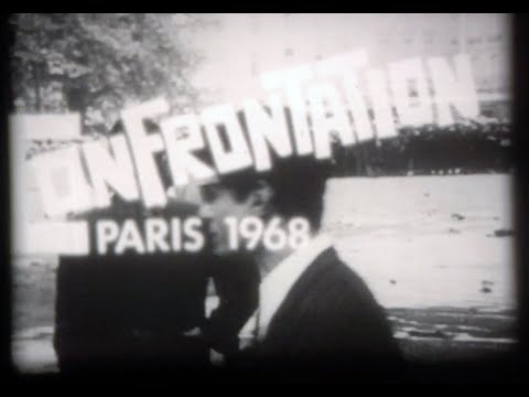 Confrontation: Paris, 1968