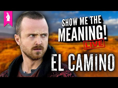 El Camino: A Breaking Bad Movie (2019) – Does Jesse Find Peace? – Show Me The Meaning! LIVE!