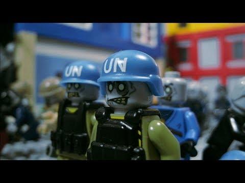 Lego Zombie: The Outbreak 3
