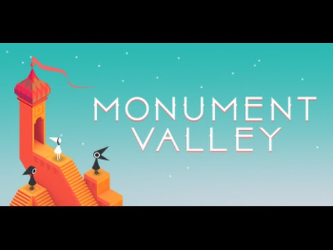 Как установить Monument Valley на Android