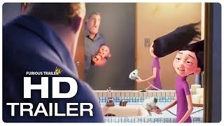 INCREDIBLES 2 Violet Goes On A Date With Her Boyfriend Trailer (NEW 2018) Superhero Movie HD