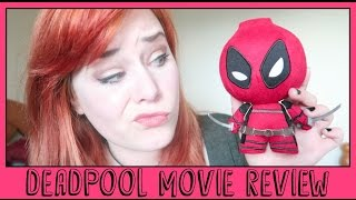 Deadpool Review *SPOILERS*