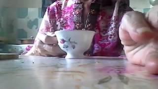 Мой рецепт чая из кипрея - копорский чай - натуральный лечебный напиток.