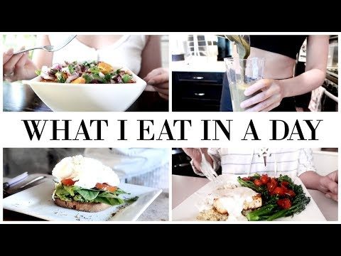 🍴WHAT I EAT IN A DAY🍴(3 DAYS) | allanaramaa
