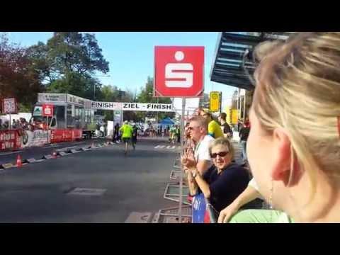 Dresden Marathon 2014