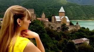 Путешествие в Грузию(Аня, Вика и Арсений отправились в путешествие по Грузии Это необыкновенная страна с замечательными людьми..., 2016-09-19T05:39:20.000Z)