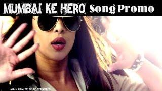 Mumbai Ke Hero Song Promo | Thoofan Movie Telugu (Zanjeer) 2013 | Ram Charan, Priyanka Chopra
