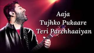 Kabira Encore Lyrics | Arijit Singh |