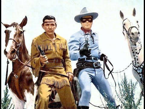 The Lone Ranger - Season 1 – Episode 2 - The Lone Ranger Fights On
