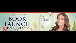 Mindfulness & Grief Book Launch