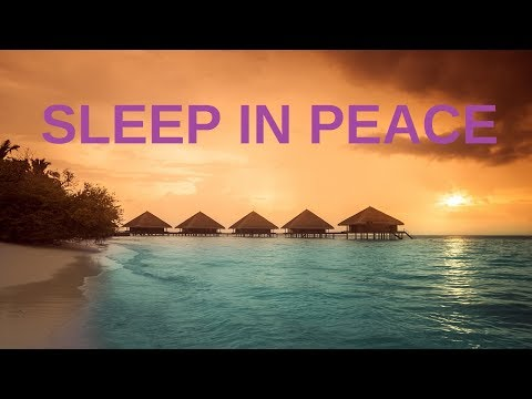 ZEN SLEEP MUSIC, Sleep in Peace, Calming Music, Peaceful Music for Sleeping, Sleep Meditation