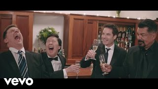 Train - Drink Up starring Marshawn Beastmode Lynch, Ken Jeong, George Lopez, & Jim Breuer