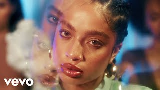 Kiana Ledé - Mad At Me. (Official Video)
