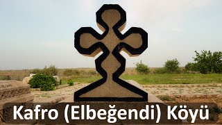 Kafro Köyü Midyat / Mardin
