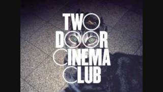 Oasis vs Two Door Cinema Club - Wonderwall You Know (Alone Mix)