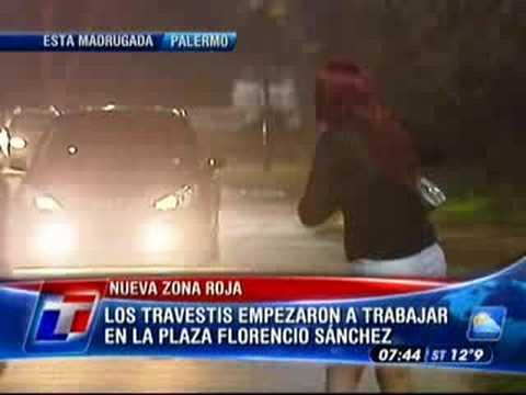 Bosques palermo argentina - 4 10