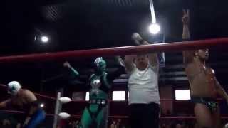 El Capitán H2O combate el desperdicio para la JMAS Chihuahua