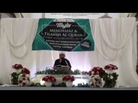 ( Fakhrul UNIC ) Surah Ali-Imran : 133