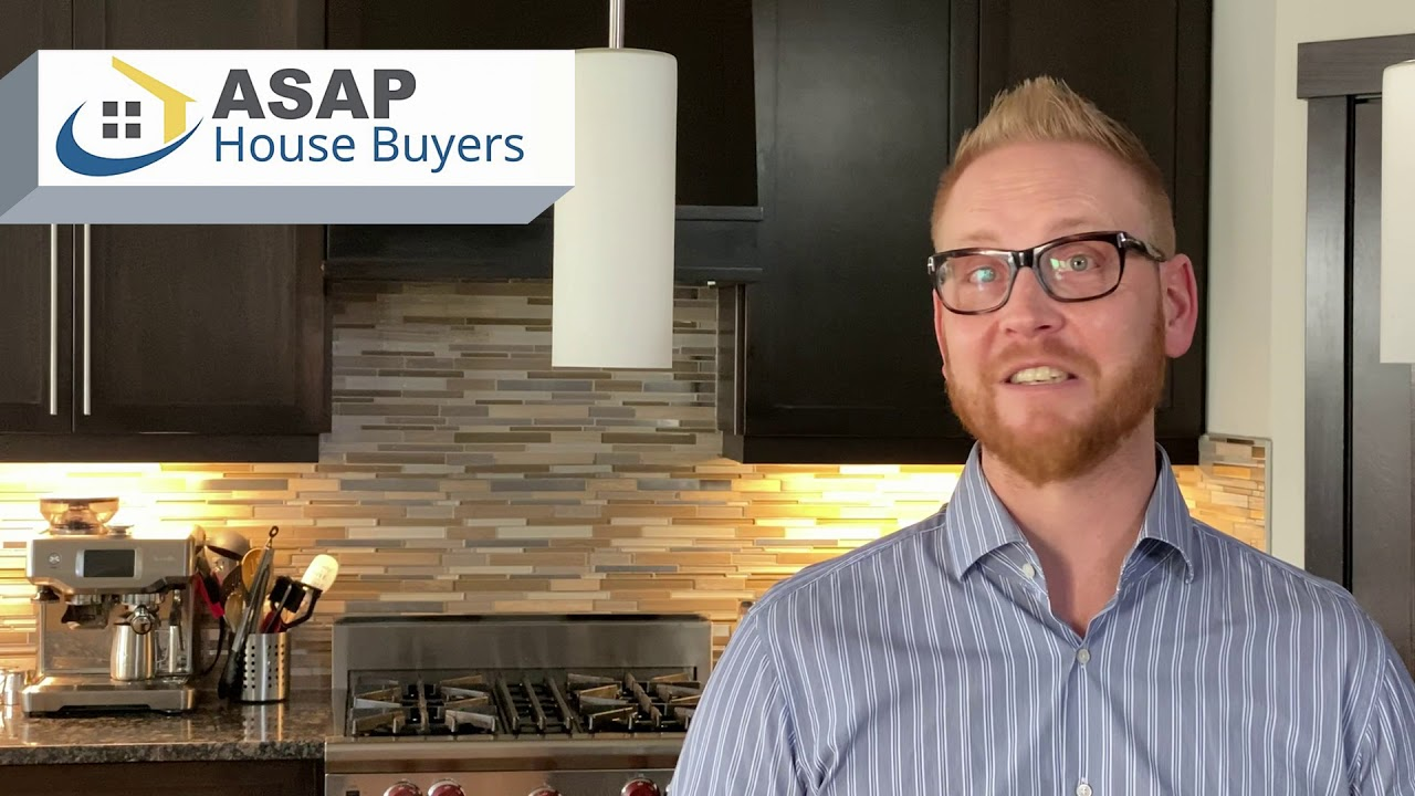 ASAP House Buyers Home Page Intro Video -  We Buy Houses in Calgary Cash No Hassle