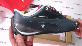 Кросовки BMW Motorsport Sneaker Drift Cat5 Blue(, 2016-06-03T11:38:20.000Z)