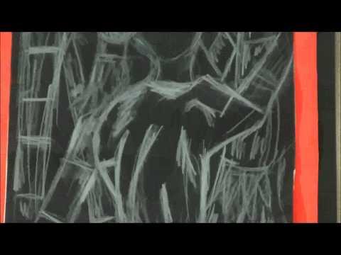 NGC Sanfest Visual Arts Finals (Primary) - Oct.14. 2014 - Trinidad & Tobago