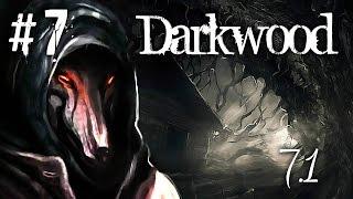 Darkwood - Седьмой день однако [прохождение]
