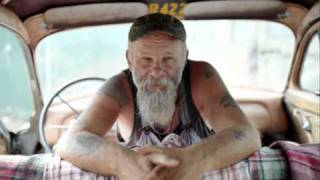 Watch Seasick Steve Thunderbird video