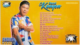 Andika Kangen Full Album - Lagu Tahun 2000an Paling Enak Didengar