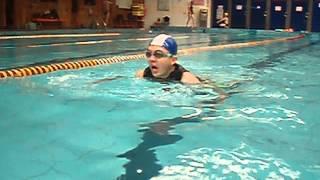 警察專科學校 學員 IN小柔老師專業游泳教室